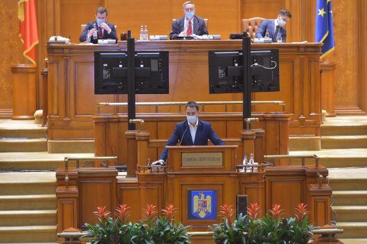 Csoma Botond: România are nevoie de stabilitate