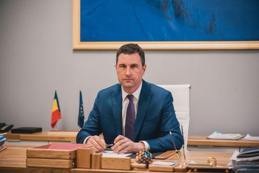 Declarația ministrului Tánczos Barna despre problemele tehnice de la stația de amoniac 3 din cadrul Combinatului Chimic Azomureş