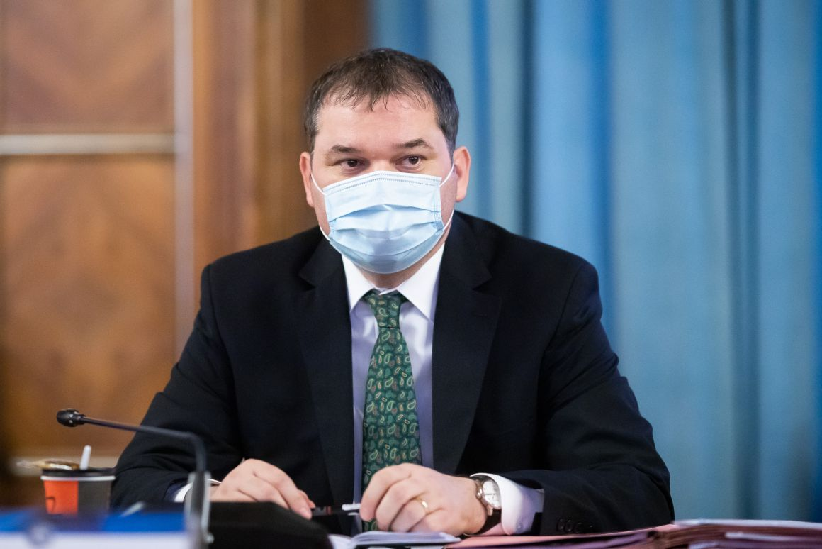 Cseke Attila: Administrația publică locală va fi inclusă în a doua etapă de vaccinare