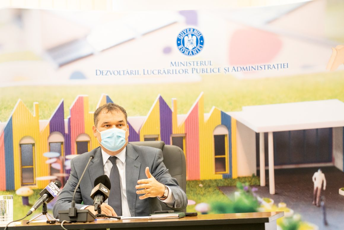 UDMR: ministrul dezvoltării a aprobat construcția a 138 de creșe noi