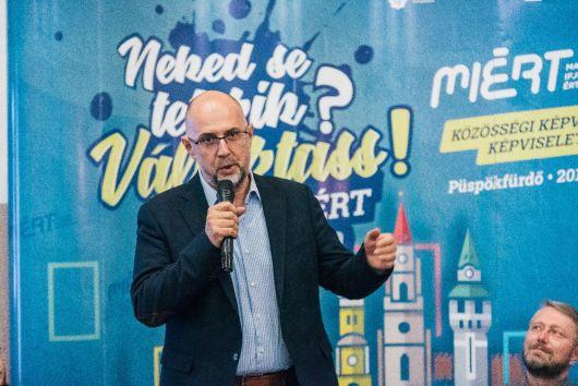 Declarație - Conferința Tineretului Maghiar din România – MIÉRT