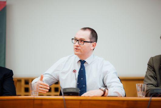 Discursul lui Korodi Attila la dezbaterea cu privire la Codul Administrativ