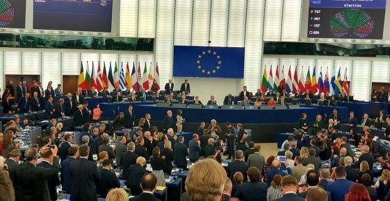 Reconcilierea dintre Est și Vest, esențială pentru realizarea obiectivelor noii CE