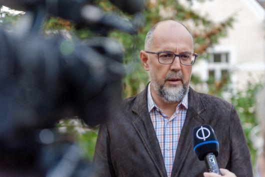 Kelemen Hunor: Nu este niciun risc pentru sănătatea noastră, votarea se desfășoară în siguranță