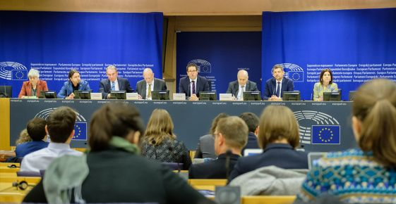 Propunerile legislative din Minority SafePack au fost prezentate Comisiei Europene în cadrul unei reuniuni de succes