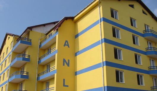 Ministrul dezvoltării soluționează problema prețurilor locuințelor ANL