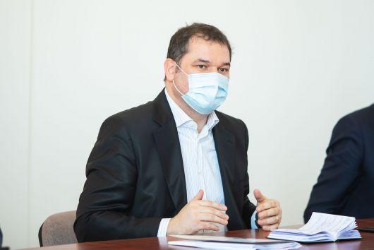 Ministrul Dezvoltării și Administrației anunță primii pași spre descentralizarea administrației publice și extinderea rețelei de creșe