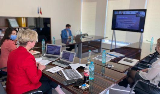 Comisia Europeană a apreciat proiectul România Atractivă