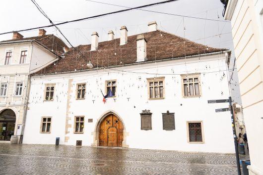 O clădire-simbol a Clujului ar putea fi restaurată cu finanțare de la Ministerul Dezvoltării