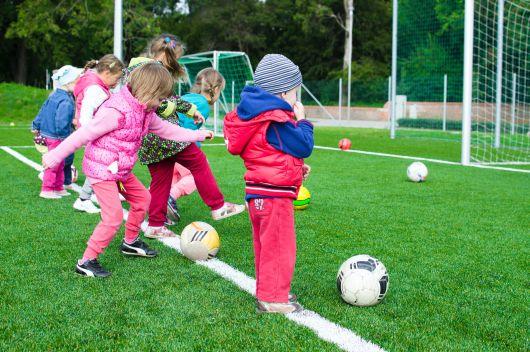 Este nevoie de mai mult sprijin pentru tineret și sport