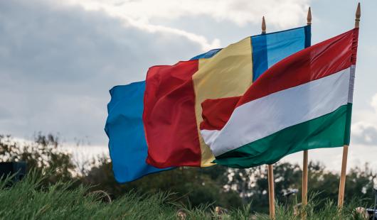 Mesajul lui Florin Cîțu cu ocazia Zilei Maghiarilor de Pretutindeni – 15 martie