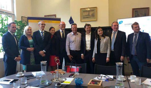 IMM-urile din România, invitate să răspundă întrebărilor unui sondaj lansat de SME Europe