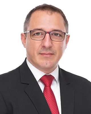 Kolozsvári Tibor