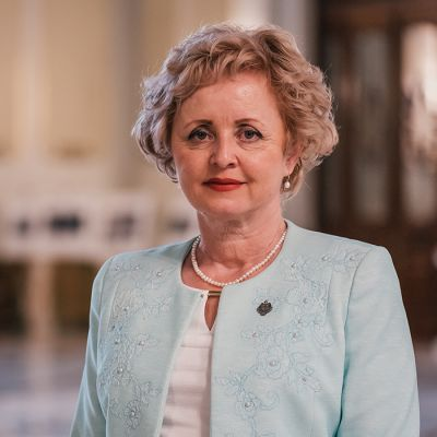 Kovács Irén Erzsébet