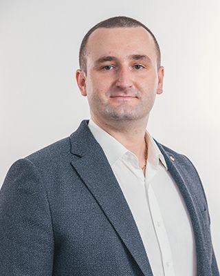 Tasnádi István Szilárd