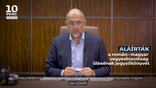 Pe scurt din București - episodul 8.