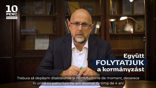 Pe scurt din București - episodul 7.