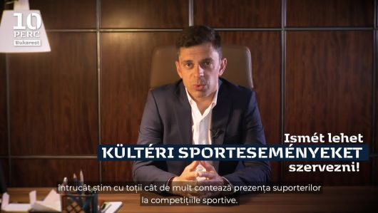 Pe scurt din București - episodul 11.