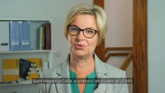 La cererea UDMR au ajuns în România 1 milion de măști chirurgicale de unică folosință