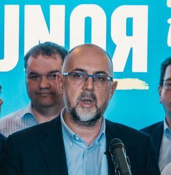 Declarația lui Kelemen Hunor după exit-poll