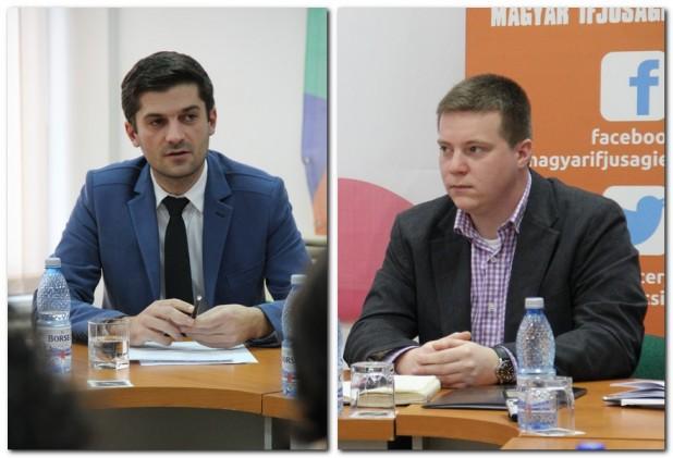 Parlamentul a votat noua lege a Voluntariatului