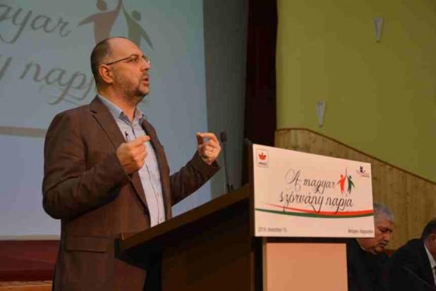 Kelemen Hunor, președintele UDMR: Dorim recunoaștere oficială pentru Ziua Diasporei Maghiare Interne (Ziua Szórvány)