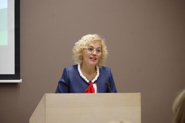 Biró Rozália: Prin efort susținut comun putem obține schimbări semnificative în domeniul garantării drepturilor copiilor noștri