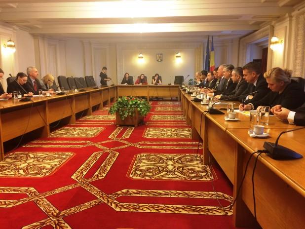 Borbély László: Alianța strânsă dintre Statele Unite și România înseamnă securitate sporită pentru întreaga regiune