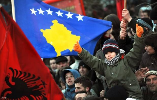 Kosovo se află cu un pas mai aproape de aderarea la UE