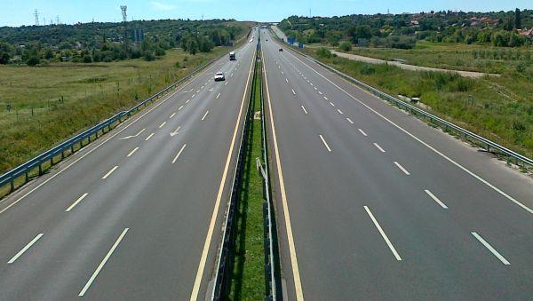 UDMR solicită prezentarea unei evaluări concrete privind lucrările de execuție a Autostrăzii Transilvania