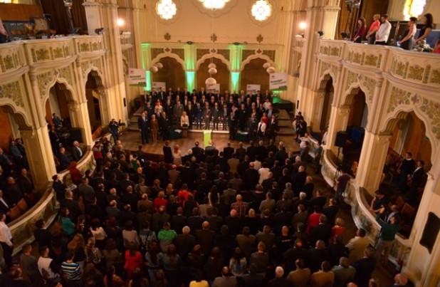 Vrem garanții pentru respectarea drepturilor comunității maghiare din România - UDMR a lansat principalii candidaţi pentru alegerile locale