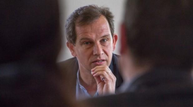 Csaba Sógor  despre stigmatizare colectivă în afara și în statele membre ale UE