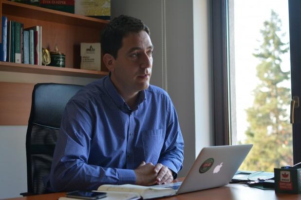 Kovács Péter: UMDR are mai mulți viceprimari decât în mandatul trecut