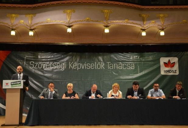 Reprezentarea din administrațiile locale trebuie susținută de o reprezentare puternică și în Parlament – este concluzia CRU privind rezultatele alegerilor și provocările perioadei pregătirii alegerilor parlamentare