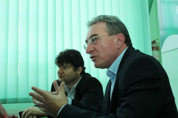 UDMR Hunedoara va avea liste complete pentru Camera Deputaților și Senat