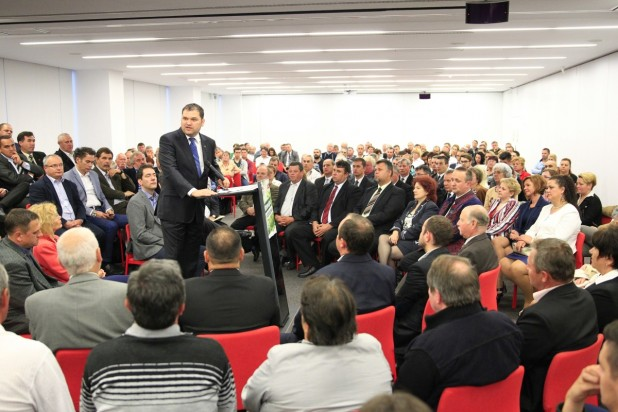 Cseke: Am inițiat un demers comun la nivelul județului Bihor, împotriva proiectului de lege al Guvernului