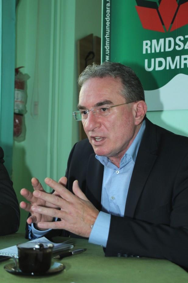Siguranța comunității și a cetățenilor,  prioritatea Programului electoral al UDMR