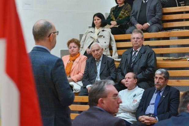 A demarat campania UDMR Hunedoara pentru alegerile parlamentare