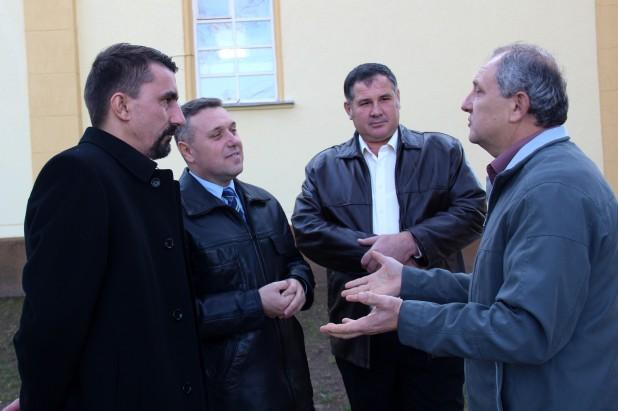 Turos Lóránd: Impozitele locale percepute la nivel local trebuie să servească întreaga comunitate locală!