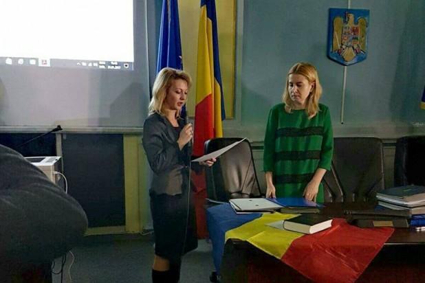UDMR are un nou vicepreședinte de Consiliu Județean în județul Brașov