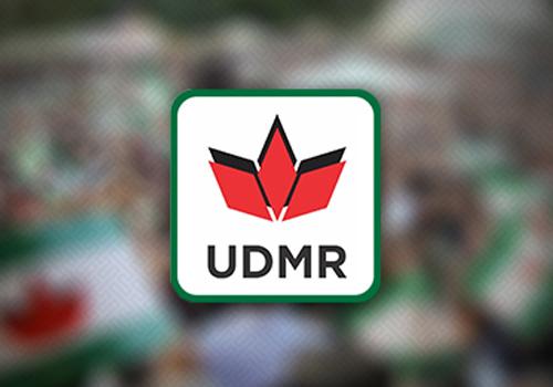 UDMR şi-a desemnat mandatarul financiar pentru  alegerile locale parțiale
