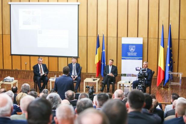 Parteneriat strategic între statul român și comunitatea maghiară şi o atitudine fermă împotriva instigărilor la ură și acțiunilor antimaghiare – sunt principalele solicitări  pe care liderii maghiari din Ținutul Secuiesc le-au adresat preşedintelui Români