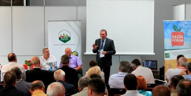Fermierii din Transilvania, invitați să se implice în dezbaterile legate de viitorul PAC