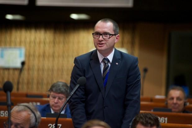 Korodi Attila: Consiliul Europei trebuie să adopte o poziție referitoare la noua lege a Educației din Ucraina și să analizeze situația accesului la învățământul în limba maternă în toate statele europene