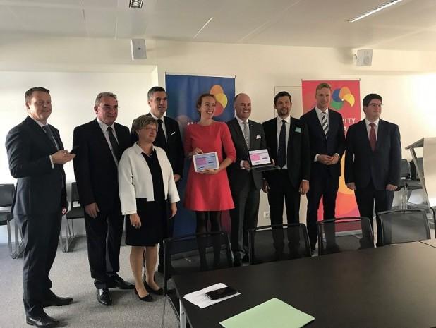 Campanie pentru Minority SafePack de Ziua Limbilor Europei