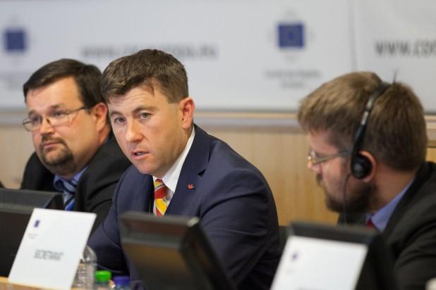 Într-o Europă modernă, trebuie asigurat învățământul în limba minorităților - La Timișoara s-a desfășurat ședința Comisiei pentru politica socială, educație, ocuparea forței de muncă, cercetare și cultură (SEDEC) a Comitetului Regiunilor