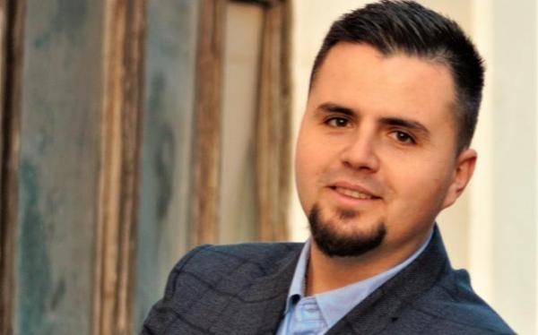 Deputatul UDMR, Apjok Norbert la Bruxelles: Tinerii politicieni trebuie să evite retorica naționalistă