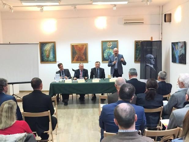 """Împreună pentru dezvoltarea durabilă"""" – seminar regional organizat de Departamentul pentru Dezvoltare Durabilă la Timișoara"""