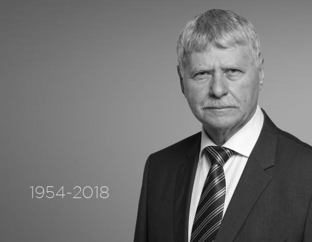 Discursul președintelui UDMR, Kelemen Hunor rostit la funeraliile senatorului Dr. Verestoy Attila