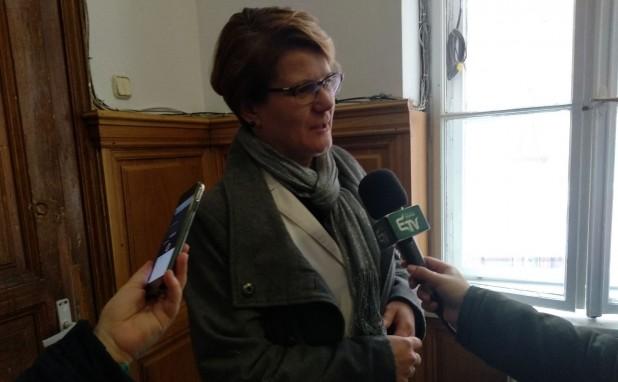 Horváth Anna a fost condamnată la închisoare cu executare. Sentința nu este definitivă.